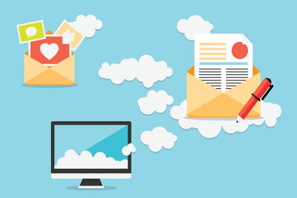Email marketing cho trường học