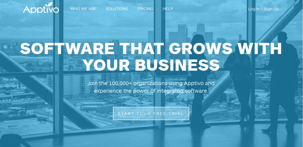 Top 3  phần mềm erp về quản lý nhân sự phổ biến cho doanh nghiệp vừa và nhỏ
