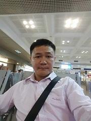 Ông Nguyễn Đình Dương