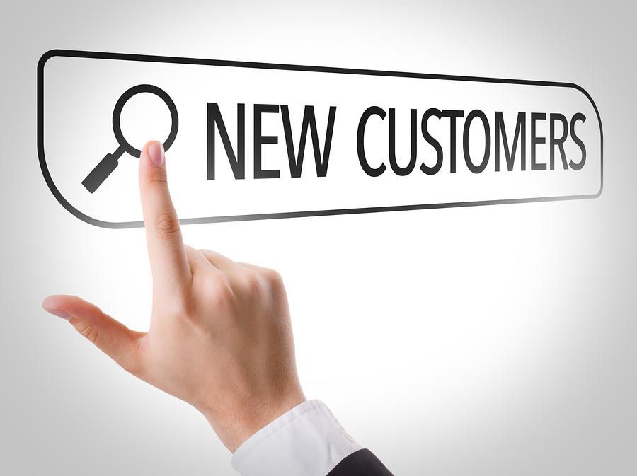 Image result for thu hút khách hàng mới