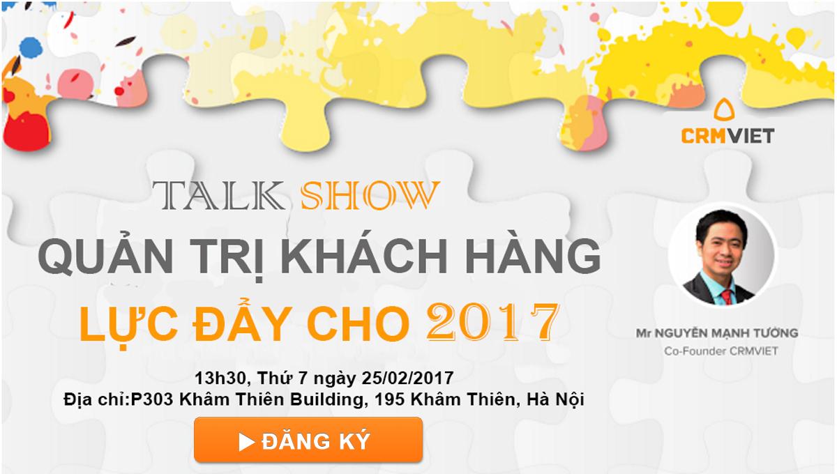 TALK SHOW HN